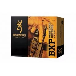 Browning BXP 380 ACP Personal Defense Ammunition 95 Grain X-Point