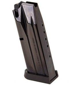 Beretta PX4 Storm SubCompact Magazine 40 S&W 10-Round Steel Blue