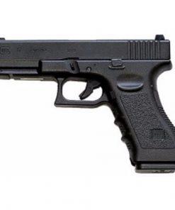 Glock 17 3rd Generation black pistol