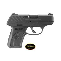 Ruger LC9S Black 9MM 3.12in 7rd Striker Fired Fixed Sights
