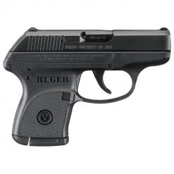 Ruger LCP Black .380ACP Sub Compact Pistol