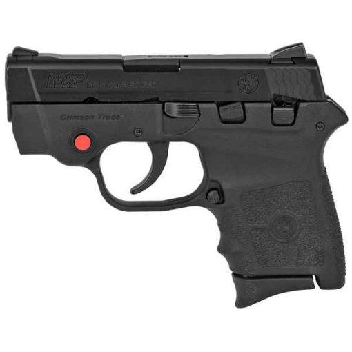 Smith & Wesson Bodyguard M&P 380ACP w/ Crimson Trace Laser