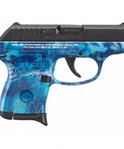 Ruger LCP Kryptek Pontus Blue 03744
