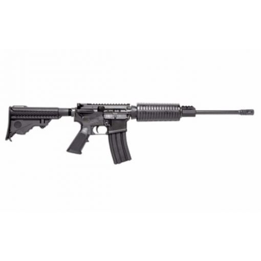 DPMS Oracle Black Rifle