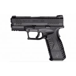 "Springfield Armory XDM 9mm Compact 9mm 3.8"" 19 Round"