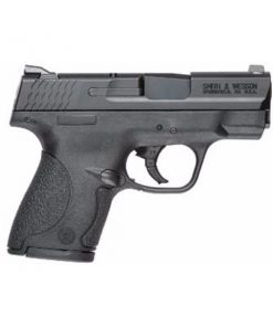 Smith & Wesson M&P Shield Semi Auto 9mm Pistol