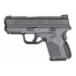 Springfield Armory XDS Grey frame side