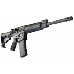Firearms