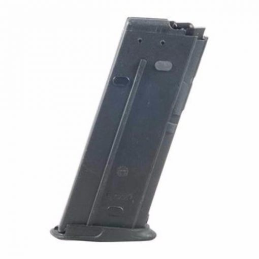 FN Five-Seven 5.7x28mm 20 round black magazine