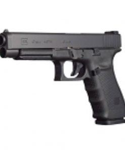 Glock 41 Gen 4 Pistol .45 ACP 5.45in 13rd Black PG-41301-03