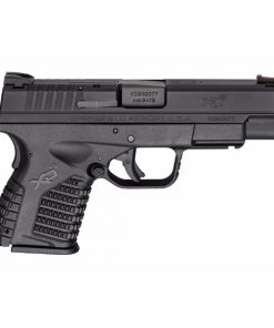 Springfield Armory XD-S Left Side