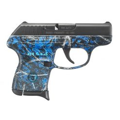 Ruger LCP Moonshine Camouflage Undertow 03762