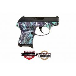 Ruger LCP Moon Reduced Serenity Pistol 03764