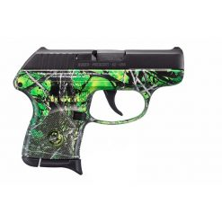 Ruger LCP Toxic Green 03769
