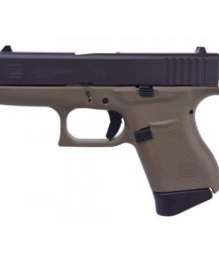 Glock 43 OD Green G43