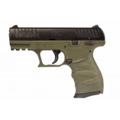 Walther CCP Forest Green 9mm PIstol