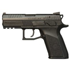 CZ P-07 black 9mm pistol