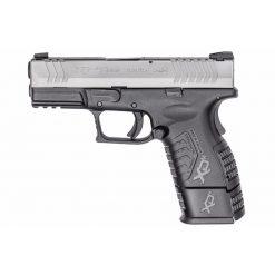 Springfield Armory Xdm Bi-Tone extended Mag Pistol