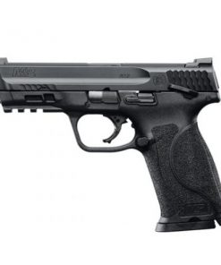 Smith & Wesson 2.0 safety