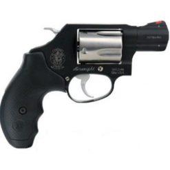 Smith & Wesson M360 Revolver