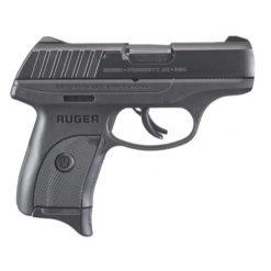 Ruger EC9S 9mm PIstol