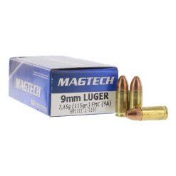 Magtech MT9A
