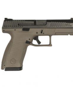 CZ P-10 FDE Pistol
