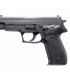 Sig Sauer P226 Used Black Pistol