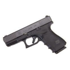 Glock 19 Gen4 Front Serration pistol
