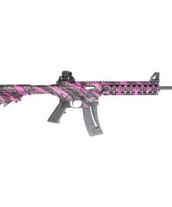 Smith & Wesson M&P 15-22 Purple