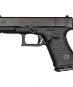 Glock G19 USA Gen5 Pistol