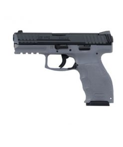HK VP9 Grey 9mm pistol