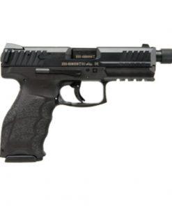 HK VP40 Tactical Black Pistol