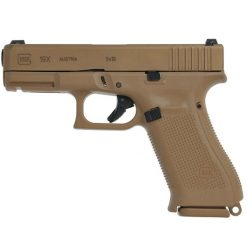 Glock 19x Pistol