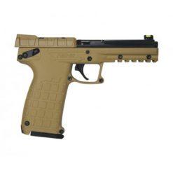 Kel-Tec PMR-30 Tan w/ black Slide Pistol