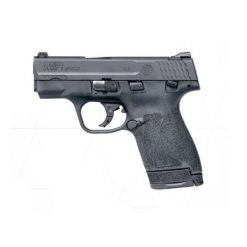 SMITH AND WESSON M&P9 SHIELD M2.0 9MM w/ Safety