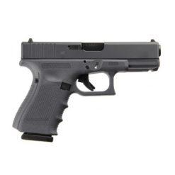 Glock G23 G4 Full Gray Pistol