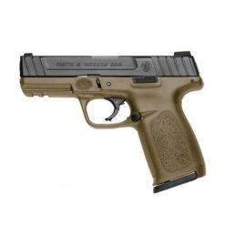Smith & Wesson SD9 FDE Pistol