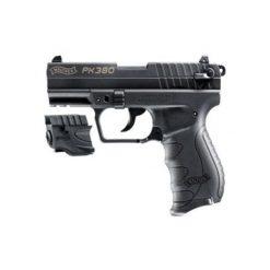 Walther PK380 380ACP