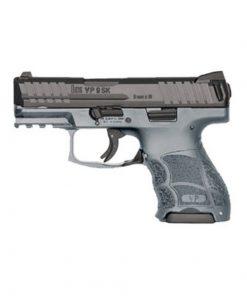 Heckler & Koch VP9SK Grey Pistol
