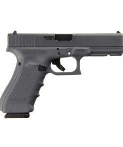 Glock 22 G4 Full Grey Frame Pistol