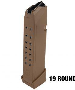 Glock 19X 19 Round Magazine