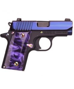 Sig Sauer P238 380ACP Purple