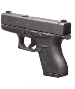 Glock 43 ProGlo 9mm Pistol