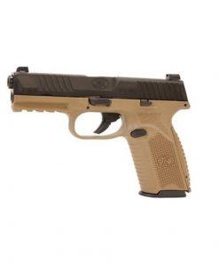 FN Herstal 509 FDE Pistol