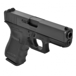 glock 19 side view