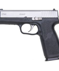 Kahr Arms Ct40 Pistol