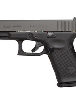 Glock 19 Gen5 Factory Glock Night Sights