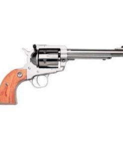 """Ruger Blackhawk 6.5"""" stainless Revolver"""