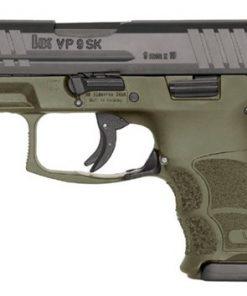 Heckler & Koch VP9SK OD Green